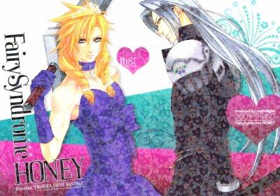 ~Fairy Syndrome Honey~