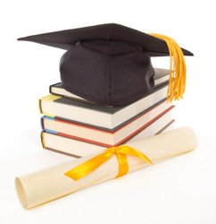 Why should you get a College Degree?