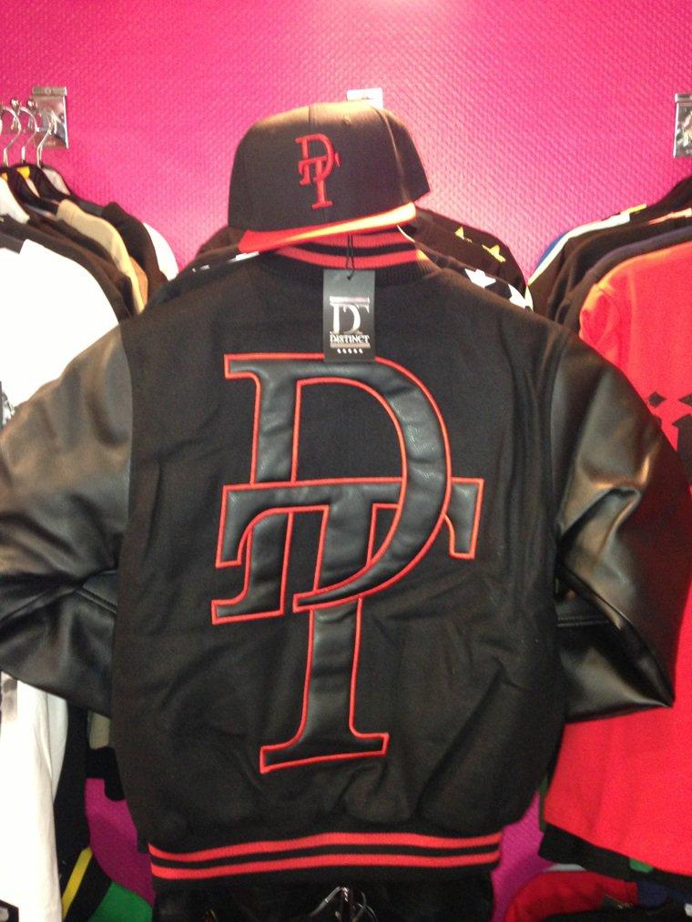 DISTINCT CHEZ NEW PUMP!!!