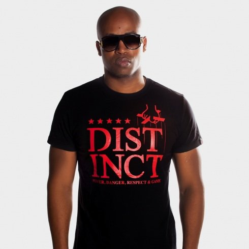 NOUVELLE CO DISTINCT!!!!