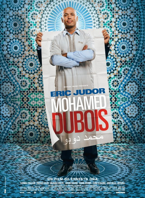 Film 4-Mohamed Dubois