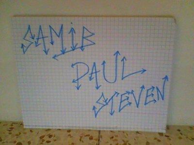 Samiir Stevn Moi*