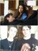 """News ♦ Découvrez un still de Vampire Diaries 2x11 """" By The Light of the Moon """" avec sa co-star Nina Dobrev. ♥ + une nouvelle photo personnelle de Steven et son petit frère Jessarae vient d'apparaître !"""
