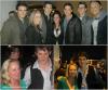 News ♦ Nouvelle photo de Steven et d'autres membres du cast Vampire Diaries vient d'apparaître + Deux photos de Steven sur le tournage de l'épisode 2x18 de Vampire Diaries.