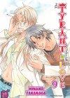 Sorties yaoi et yuri septembre 2014