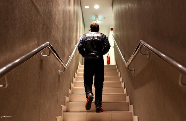 Aujourd'hui, Il Est LE Meilleur. Sur Le Toit du Monde, 2010 World Champion