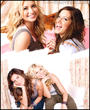 Photo de Tisdale-Ashley-Michelle