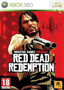 RED DEAD REDEMPTION normale