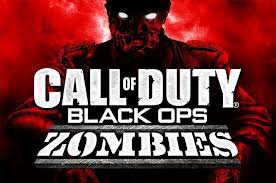 BLACK OPS ZOMBIE
