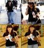 Robin Tunney était de sortie hier le 15 septembre. L'actrice a été aperçue en train de faire un peu de shopping du côté de Beverly Hills. !