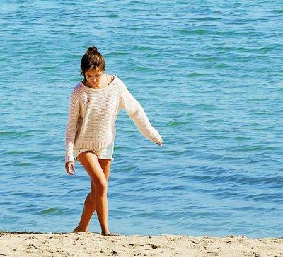 Vamos a la playa ♫