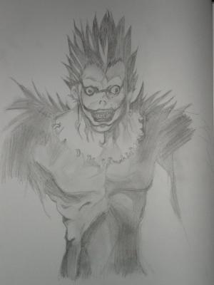 Ryuk!!!