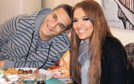 Demet Akalın & Mehmet Ali Erbil
