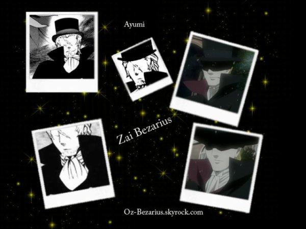 Famille Bezarius