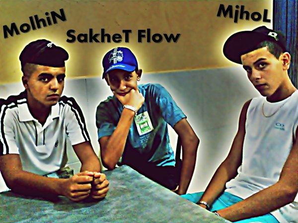 Mjhol Feat MolhiN Feat Sakht Flow