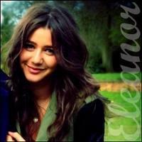 Eléanor Calder _ petite amie de Louis