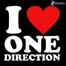 <3 one dirction <3