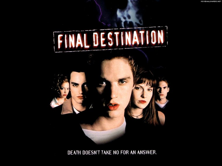 Destination Finale