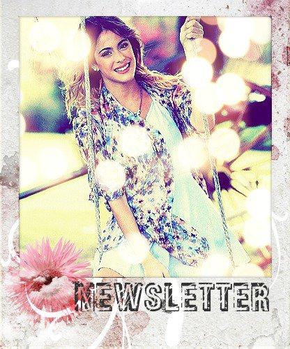 Bienvenue sur mon blog ! ♥️