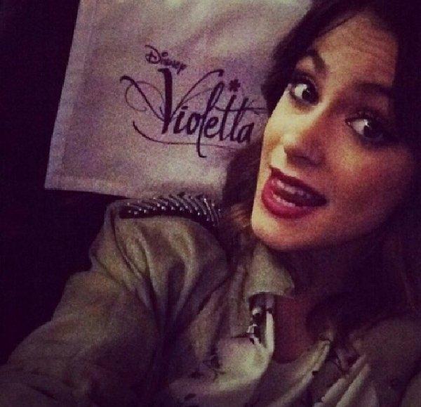 Nouvelles photos de Martina ! ♥️