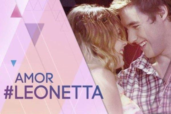 Leonetta Forever et Para Siempre ?! Alors remixe et kiff ! :) ♥️