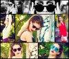 Voici toutes les photos du dernier PhotoShoot de Clari un peu datant mais je le devais car il est et elle est M.A.G.N.I.F.I.Q.U.E ! ♥️