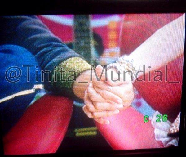 Photos Leonetta et Violetta 3 ! ^^ <3