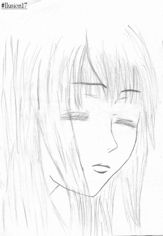 Fille manga 3