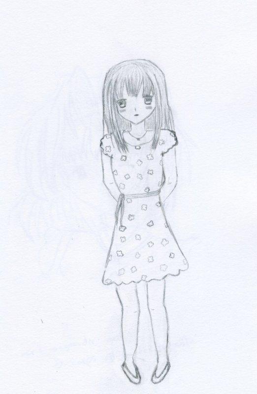Fille manga 6