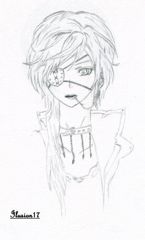 dessin 96Neko