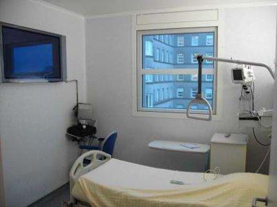 Chambre st rile moi et ma leuc mie - Chambre sterile pour leucemie ...