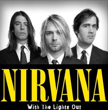 Les Membre de Nirvana