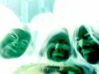 morgane,madison&moi