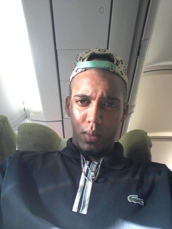 moi dans l avion ^^
