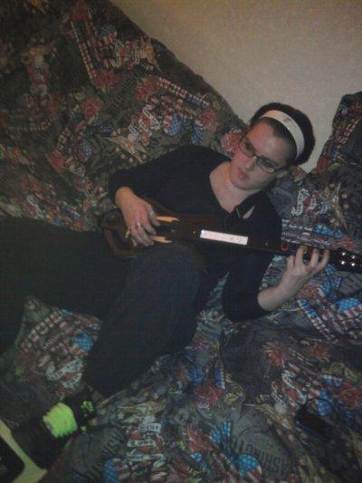 ce soir c soirée guitar heros