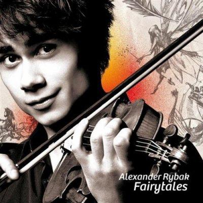 1er album : Fairytales