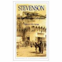 """"""" Voyage avec un âne dans les Cévennes """" de Robert Louis Stevenson ★★"""