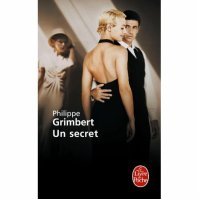 """ Un secret "" de Philippe Grimbert ★★★★★"