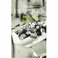 """"""" Le voile noir """" d'Any Duperey"""