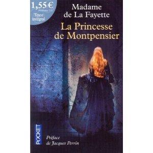""""""" La Princesse de Montpensier """" de Madame de La Fayette ★★"""