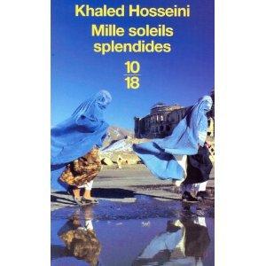 """"""" Mille soleils splendides """" de Khaled Hosseini  ★★★★"""