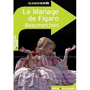""""""" Le mariage de Figaro """" de Beaumarchais ★★"""