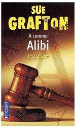 """"""" A comme Alibi """" de Sue Grafton ★"""