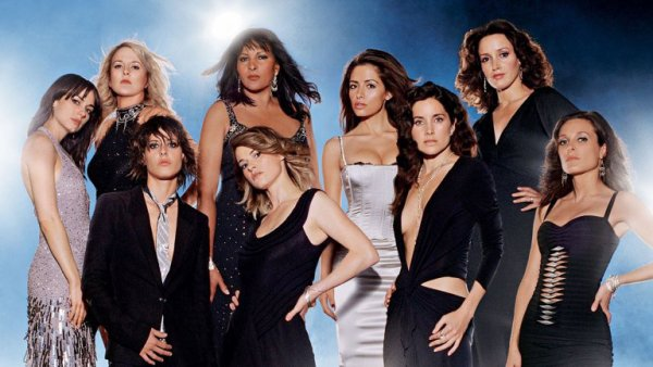 The L Word Is Back