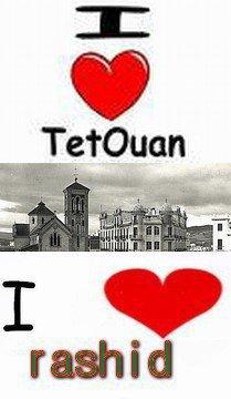 Love TeTouan