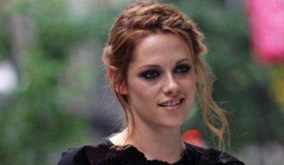 Kristen Stewart fête son anniversaire avec Robert Pattinson  Le 9/04/2011