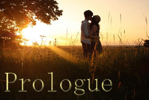 _ Prologue et Personnages.                                                                                                                                                                                                                                                                                                                                    ღ