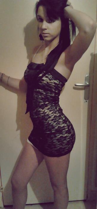 J'aime cette robe <3
