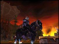 Les chevaliers de la mort