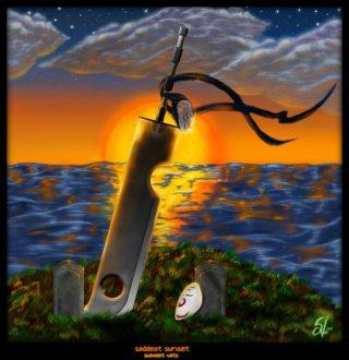 Epée légendaire de Zabuza